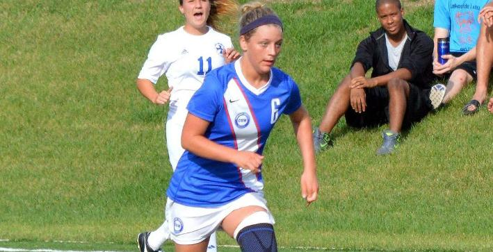 #CUWStatsInfo: Women's Soccer has a history of game-winning moments