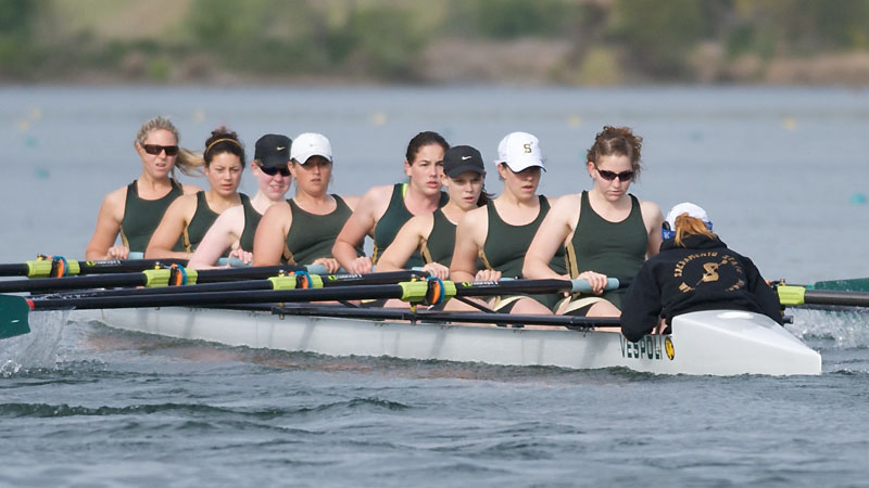 ROWING TAKES HOME THREE GOLDS, A SILVER AND A BRONZE IN FINAL DAY OF THE WIRA CHAMPIONSHIPS