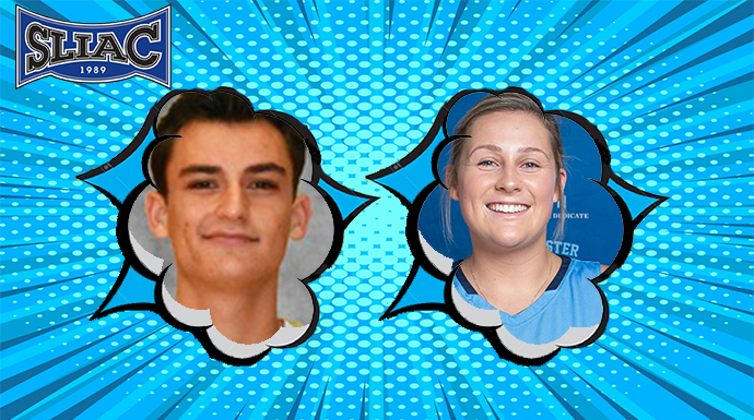 SLIAC Players of the Week - Feb. 11