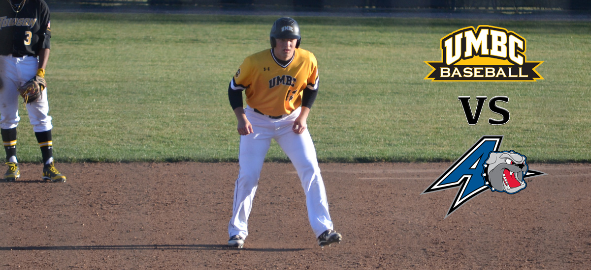 UMBC Baseball Travels to UNC Asheville for Three Game Series This Weekend