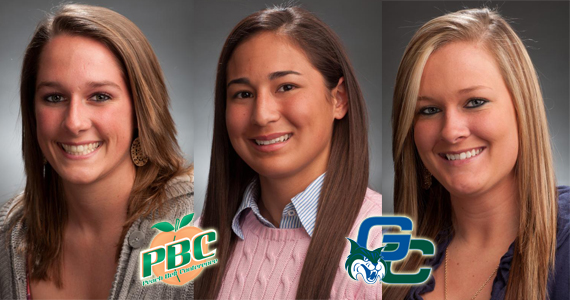 Bobcats Put Three on All-PBC Softball Teams