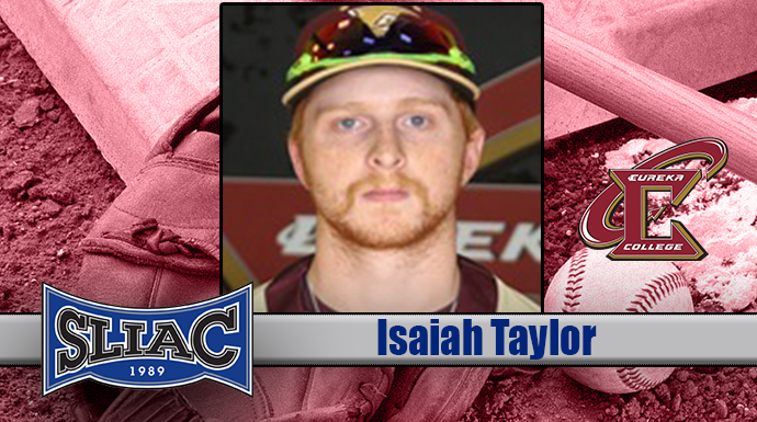 Feature Friday with Isaiah Taylor