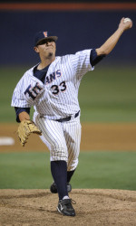 Ramirez on NCBWA's Stopper of the Year Watch List