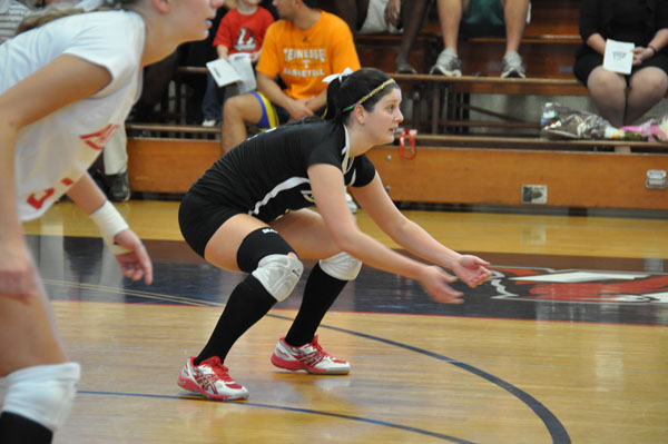 Volleyball: Panthers rally to beat Emmanuel 3-2 in five-set thriller