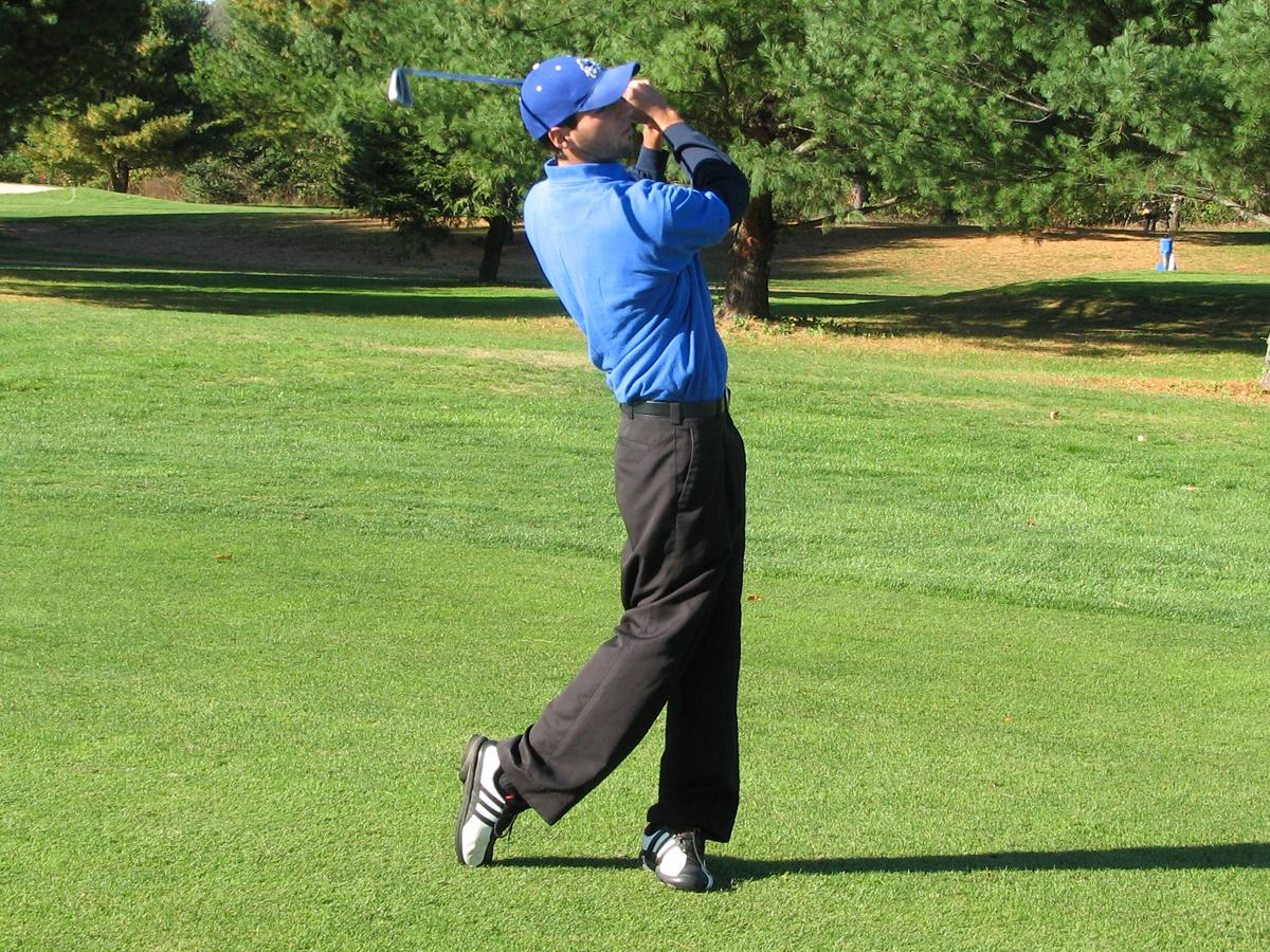 Final Round Play at Cornell Invitational Canceled, Blue Devils Tie for Fifth