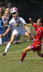Gauchos Enter NSCAA/adidas National Rankings at No. 20, Will Play Two in Hawaii this Weekend