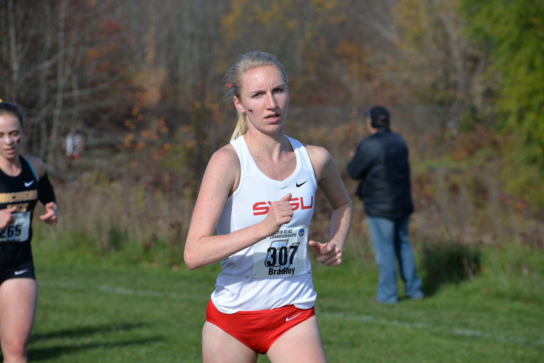 Cross Country Heads To GLIAC Championships On Saturday