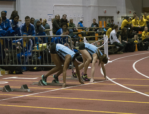 Blue Jays Open Indoor Season at Missouri Invitational