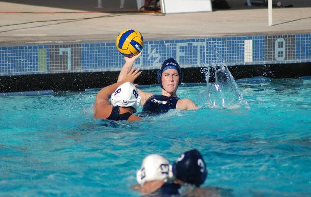Water Polo Falls to Fullerton in Conference Finale