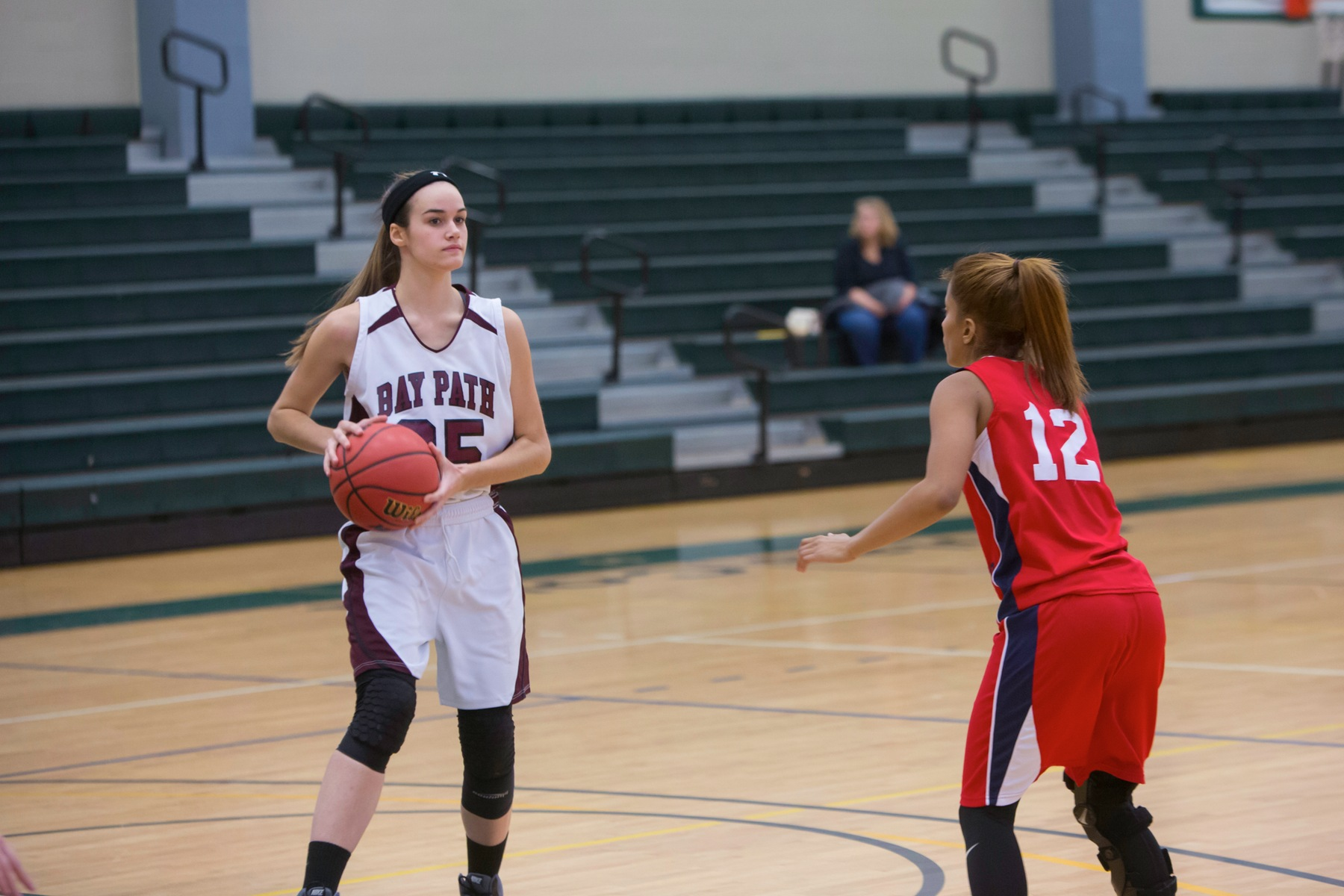 Wildcats Fall 60-53 to NECC Opponents Lesley Lynx