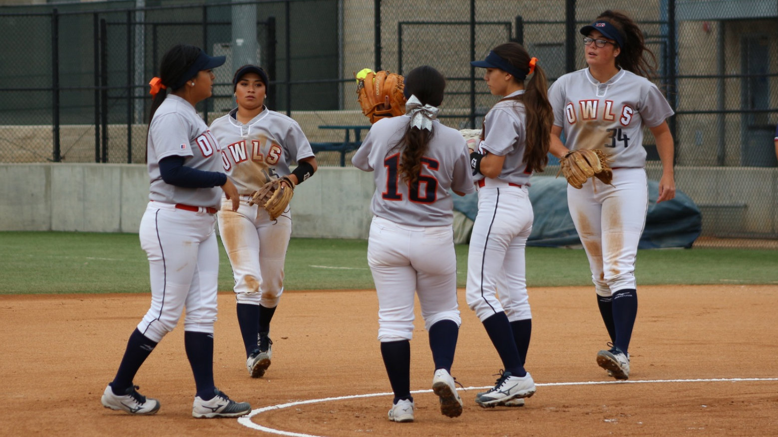 Citrus College Softball takes on Cerritos College in the regional round of the 2017 post-season on Friday at 2:00 PM. Photo By: Mykenna De Avila