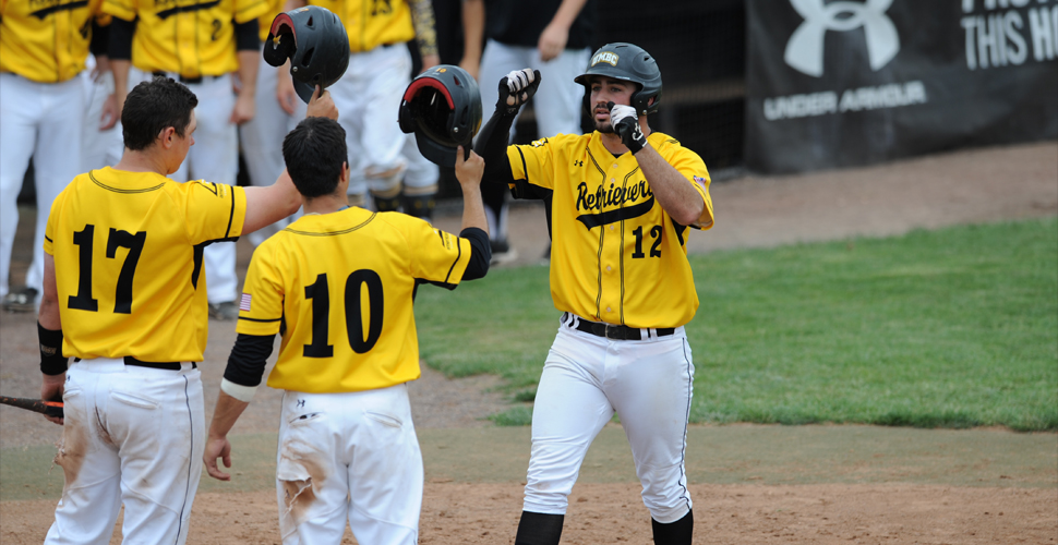 UMBC Baseball Closes Out 2015 Regular Season with Three Game Set Against Hartford
