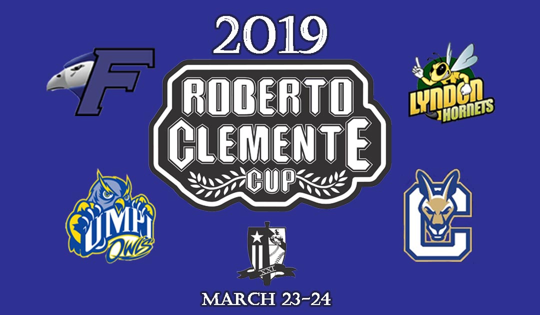 2019 Roberto Clemente Cup Preview