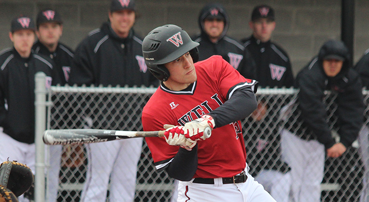 Walk-Off Homer Leads Wells To Win Over Lancaster Bible