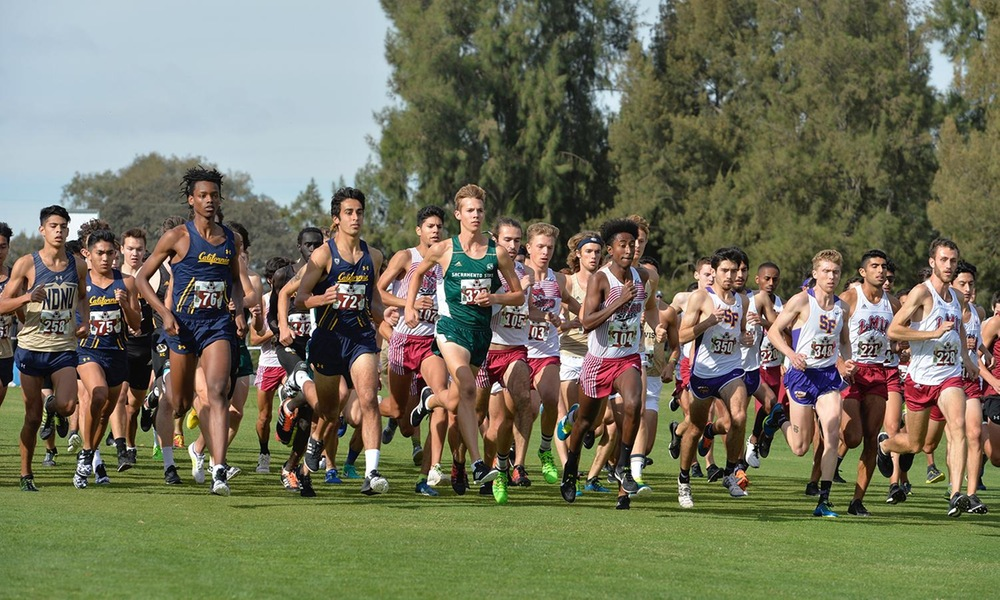 CROSS COUNTRY HEADS TO SANTA CLARA BRONCO INVITATIONAL ON SATURDAY