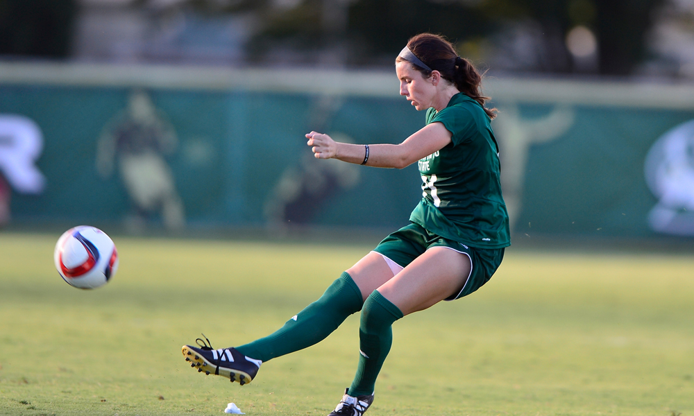 WOMEN'S SOCCER DEFEATED BY IDAHO