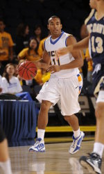 Ice Cold Gauchos Drop Big West Opener to Long Beach State, 71-55