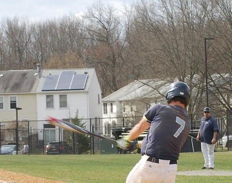Prince George's Baseball Erupts For 13 Runs In Nightcap To Earn Doubleheader Split With Bergen Community College
