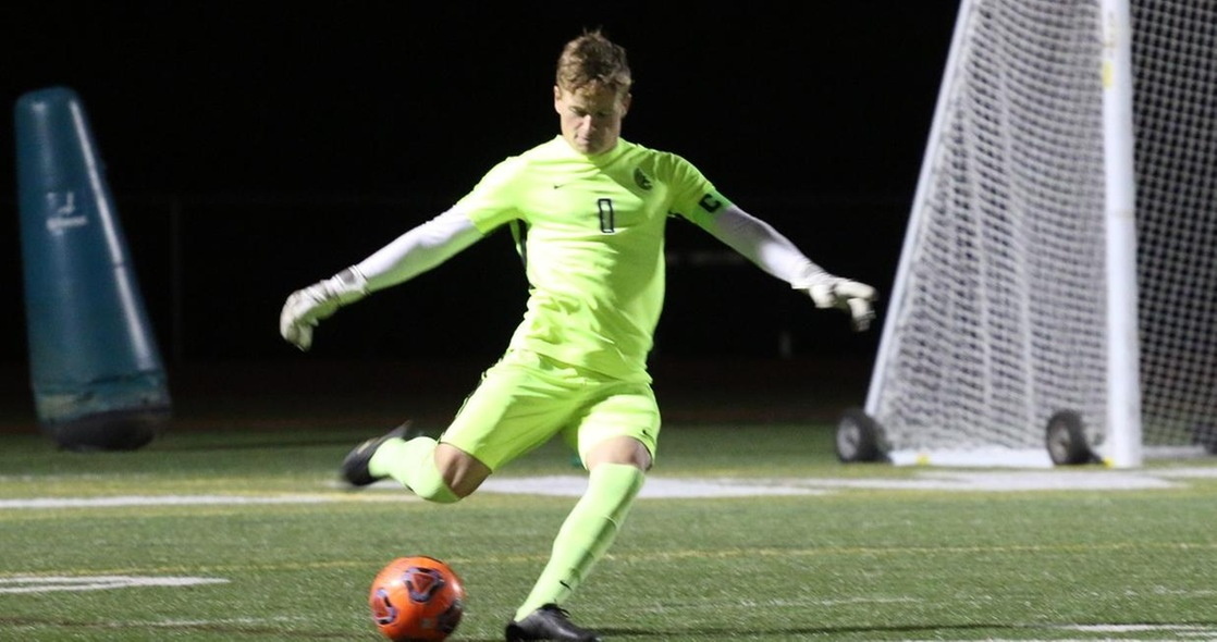 Men's Soccer Ends with Scoreless Draw Against Mount Union