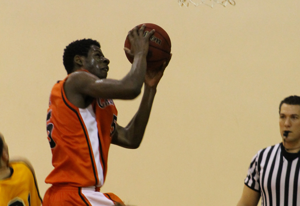 Solid Shooting Leads Ohio Northern Past Caltech