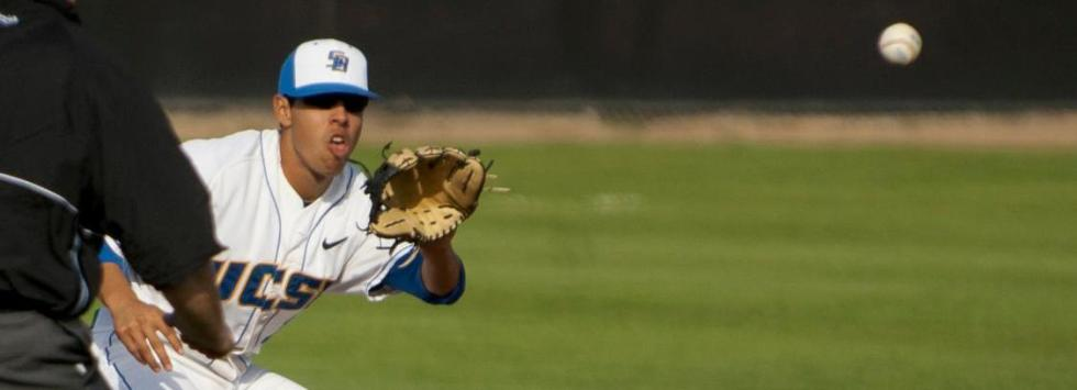 Pettibone Leads Gauchos to First Win