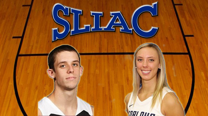 SLIAC Players of the Week - November 21
