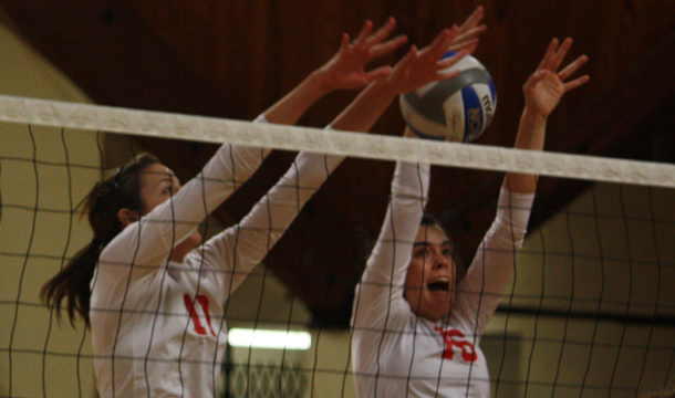 Camels Push Past Cougars, 3-1