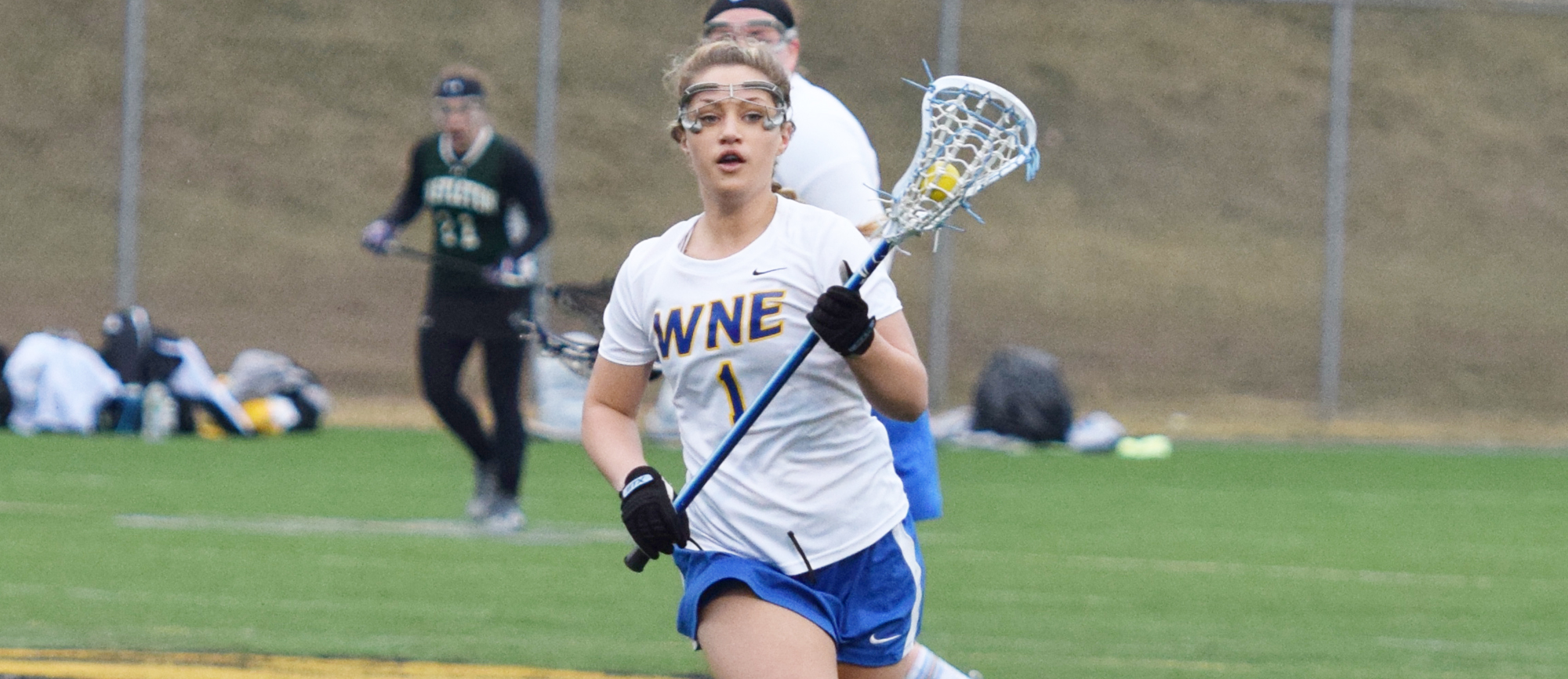 Western New England Drops CCC Opener at Gordon, 12-10