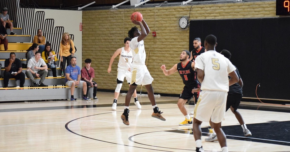 College of Marin Basketball Falls 84-81 To De Anza College