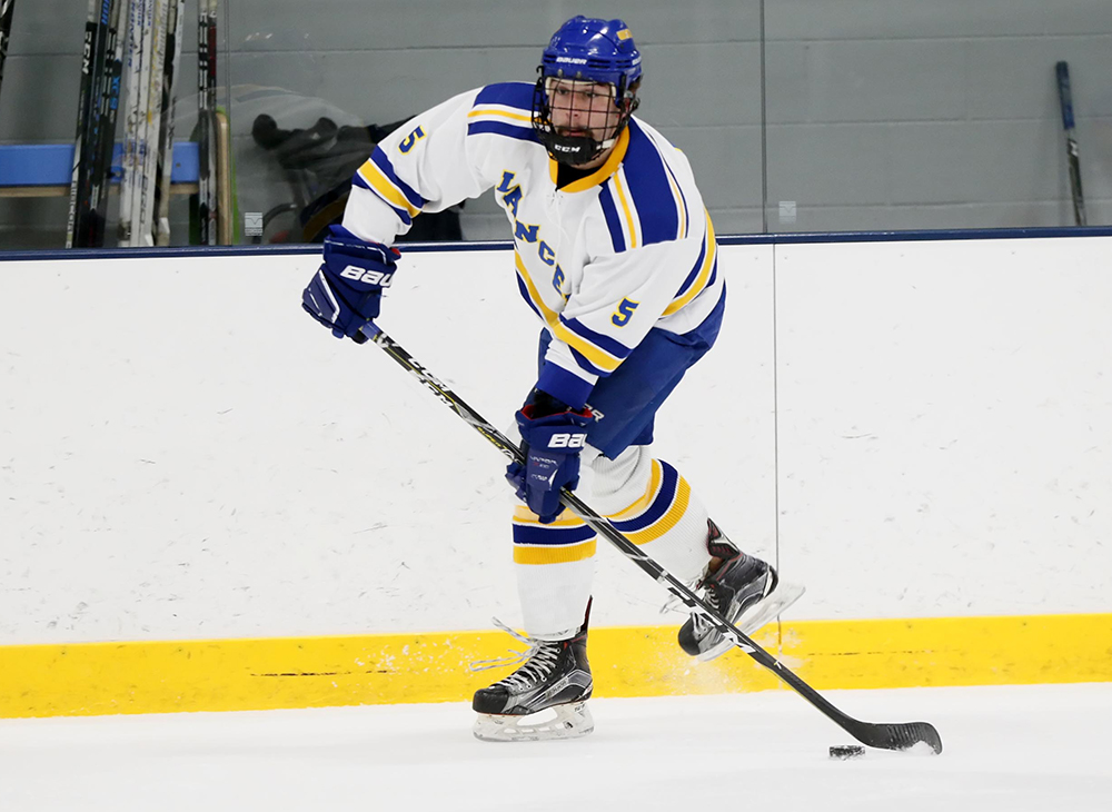 Ice Hockey Clips Stonehill