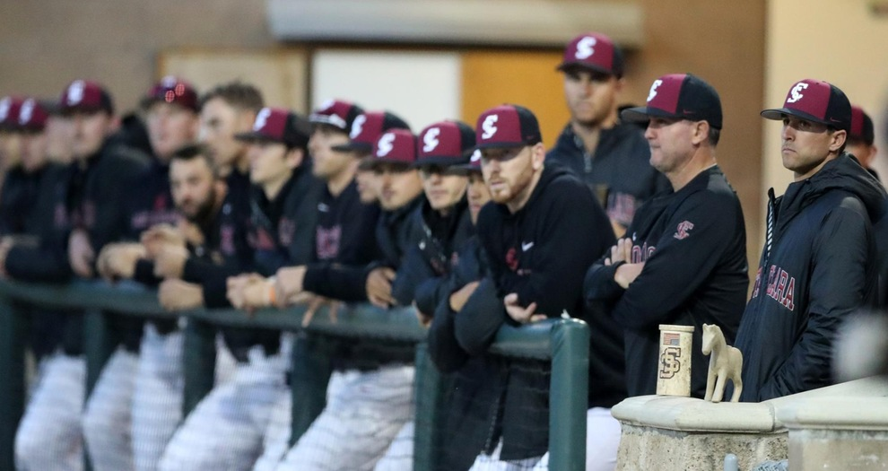 Baseball's Second Half Of The Regular Season Starts At BYU On Thursday