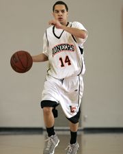 2007-08 Pioneer Men's Basketball Season Preview