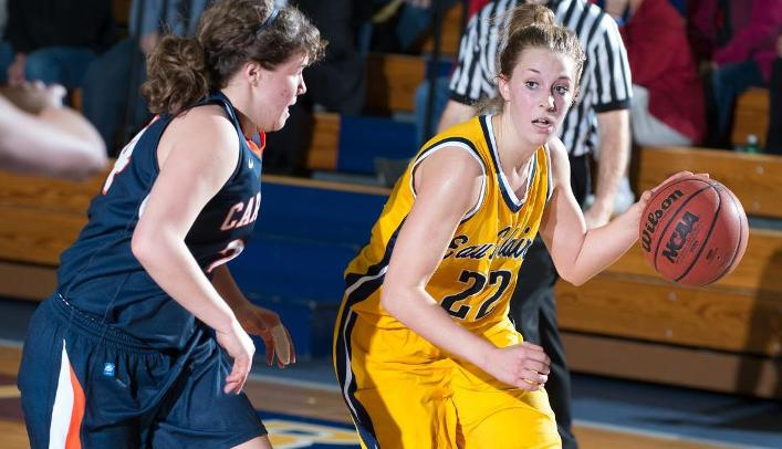 Women's Basketball Picks up Win Over La Crosse