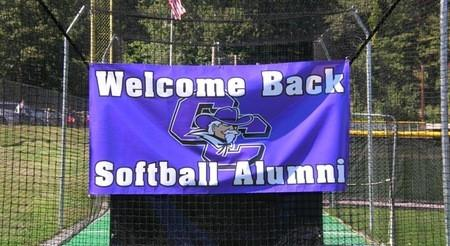 Details Announced for Alumni Softball Game and the Fall Softball Play Date