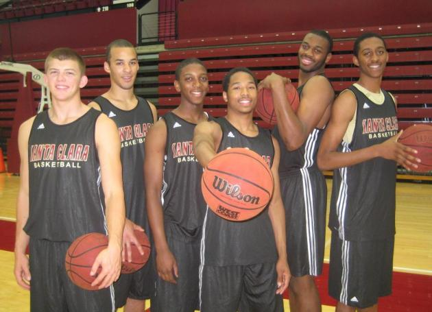 Bronco Basketball Releases 2011-12 Schedule