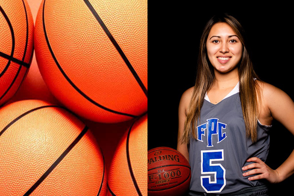Region V Women's Basketball Player of the Week (March 5)