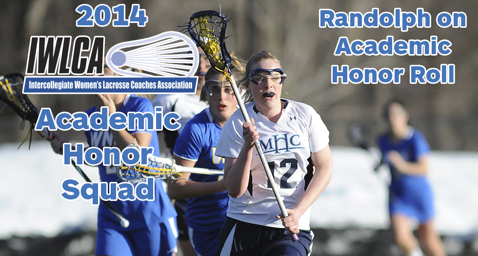 Lacrosse Earns IWLCA Academic Honors
