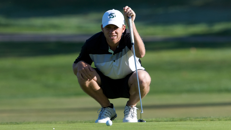 SWANSON SHOOTS CAREER LOW 68 AT WINCHESTER CLASSIC