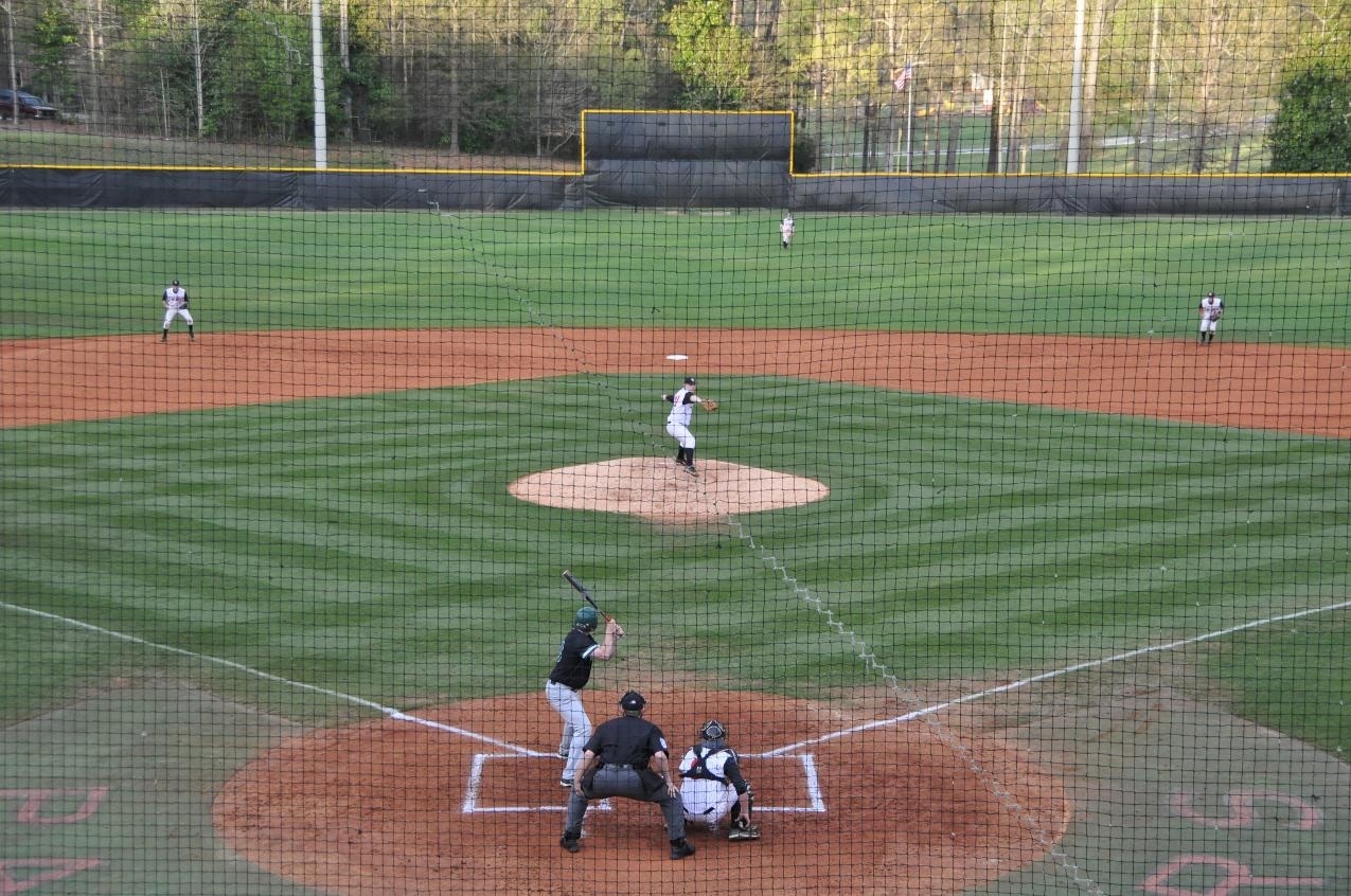 Baseball: Game time changes for weekend series with Huntingdon