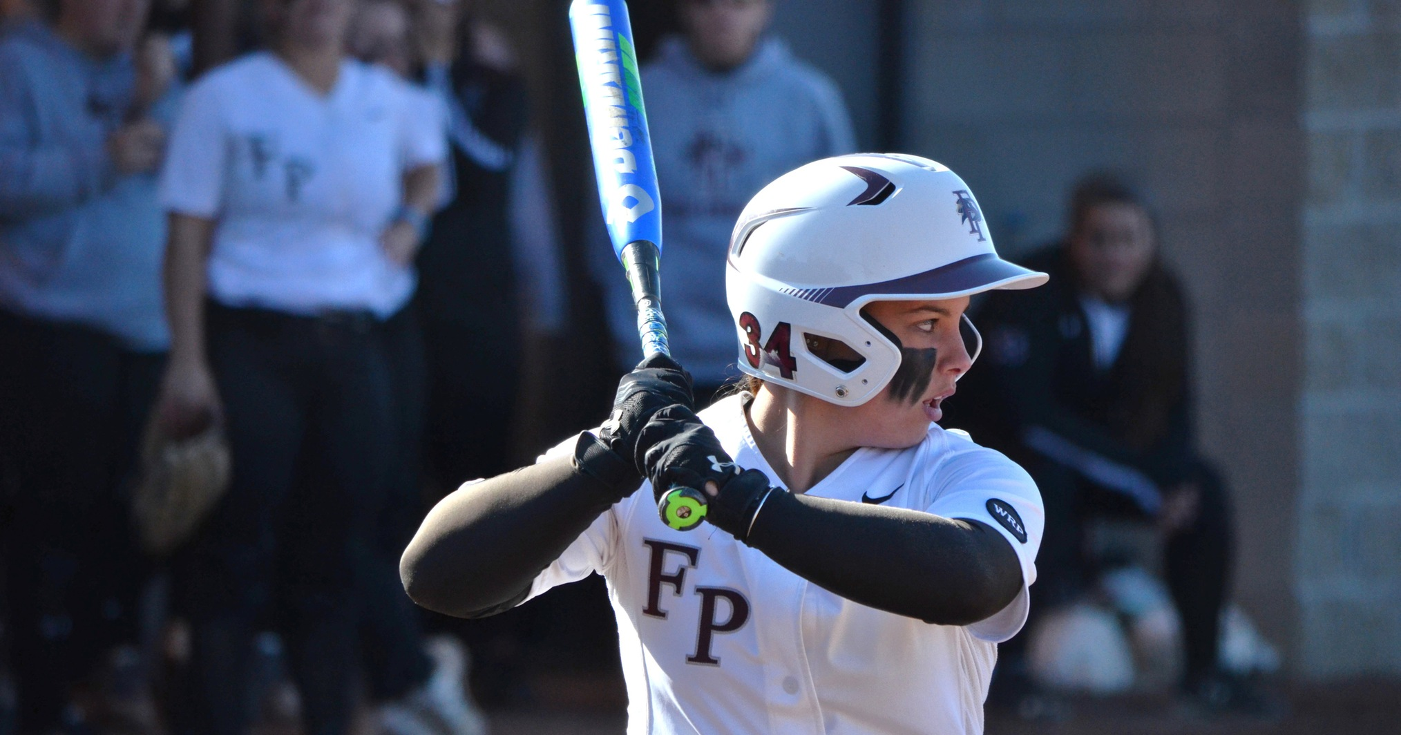 Saint Anselm Uses Homers to Best Franklin Pierce