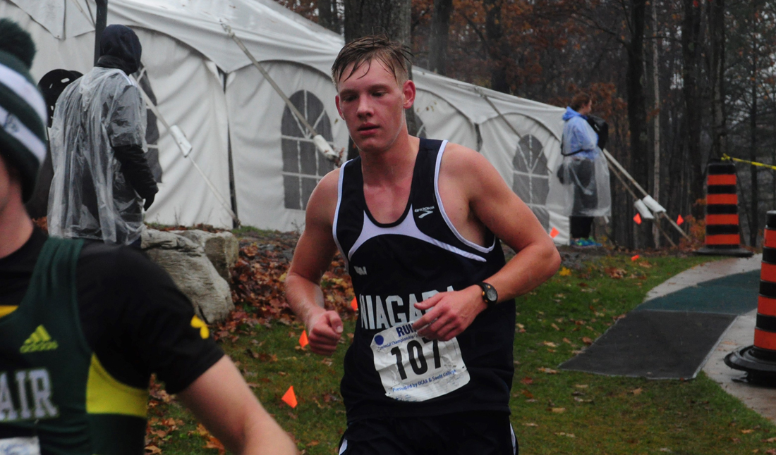 PREVIEW: Niagara hopes for running start at Fanshawe College Invitational