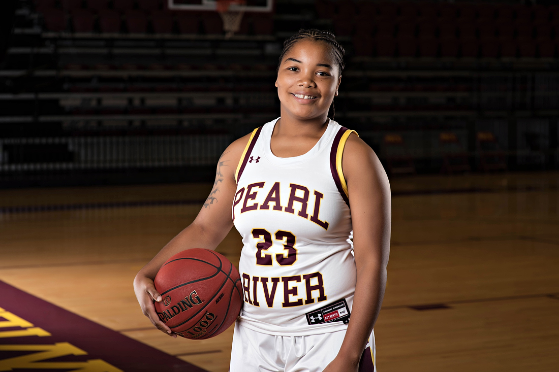 PRCC gets offensive in Battle of the Lady Wildcats