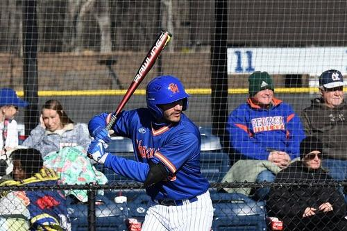 Chargers Win Nightcap in Twinbill Split With Walters State