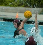 Women's Water Polo Upsets No. 20 CS Northridge