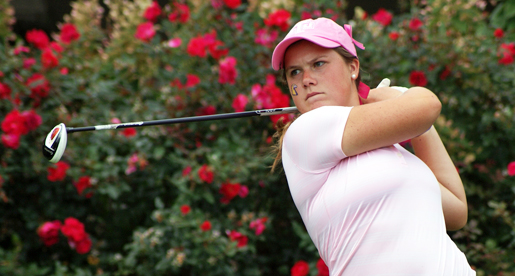Women's golf team finishes sixth at one-day Great Smokies Intercollegiate