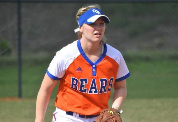 12 Runs Not Enough as Softball Gets Swept by Wellesley