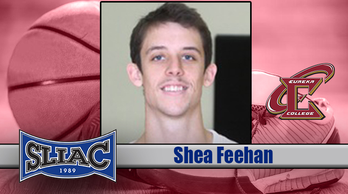 Feature Friday with Shea Feehan