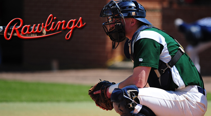 GC Baseball's Hazel Named Rawlings All-American