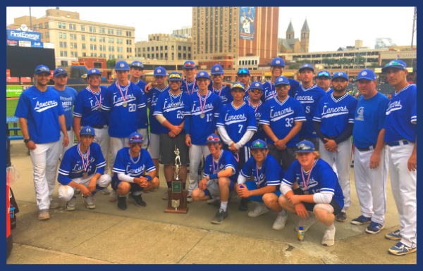 Baseball: Lancers Make History as State Runners-Up