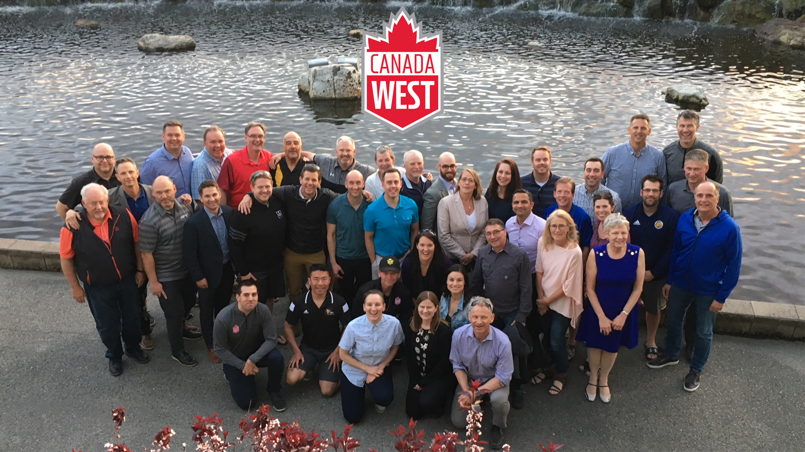 Additions of curling, golf highlight Canada West AGM in Kelowna